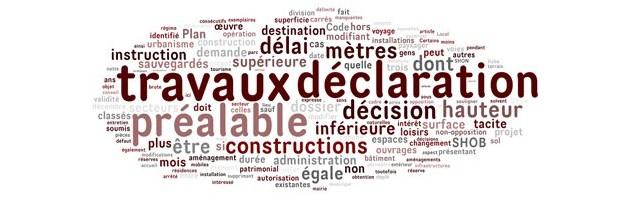 declaration prealable travaux 2