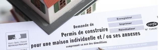 permis de construire BE construction